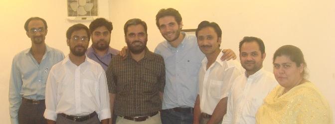 Services de rencontres à Lahore
